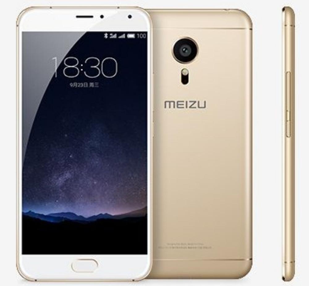 Smartphone Meizu Pro 6 RAM 6 GB