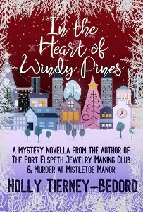 In the Heart of Windy Pines / Giveaway