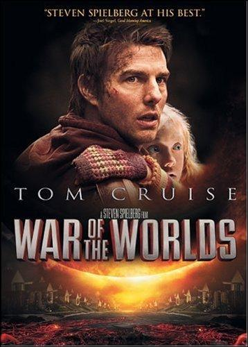 Download War of the Worlds (2005) Full Movie in Hindi Dual Audio BluRay 480p [400MB]