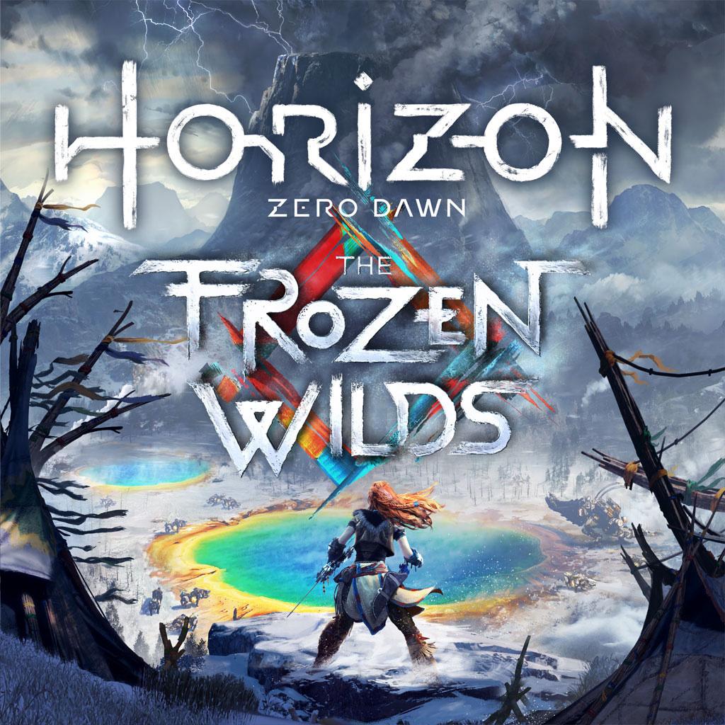 Horizon Zero Dawn: The Frozen Wilds llega mañana y muestra tres vídeos