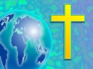 Renungan Saat Teduh 1 Yohanes 1:7  Kehidupan Kristen Bersekutu Memancarkan Terang