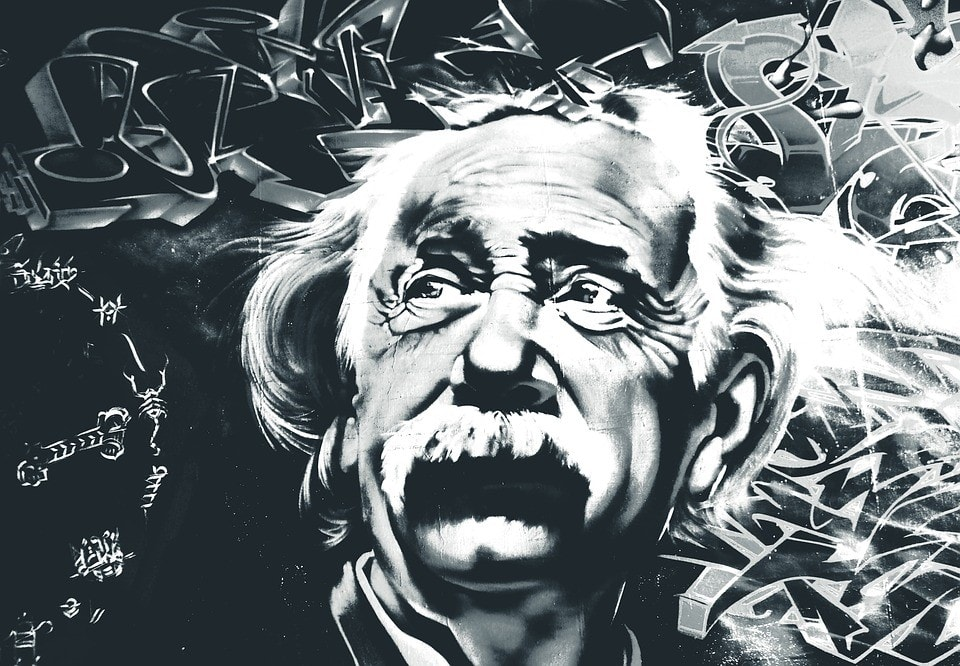 6 Tips Albert Einstein Gave To Succeed In Life