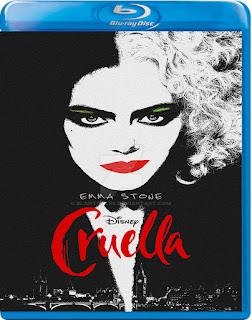 Cruella [2021] [BD25] [Latino]
