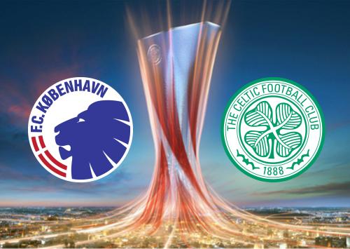 Copenhagen vs Celtic -Highlights 20 February 2020