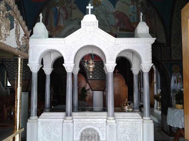 μεγαλύτερα μοναστήρια Μυτιλήνη Λέσβος lolmoms.gr