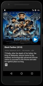 تحميل تطبيق Fast Movies v1.2.4 Apk لمشاهدة الافلام العالمية الجديدة و القديمة 2019