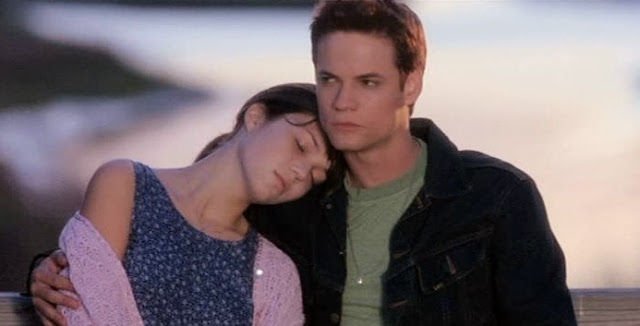 film barat romantis a walk to remember