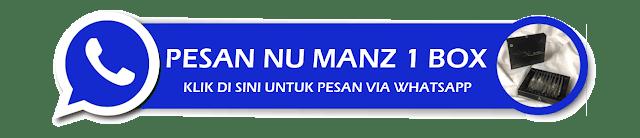 Pesan Nu Manz 1 Box
