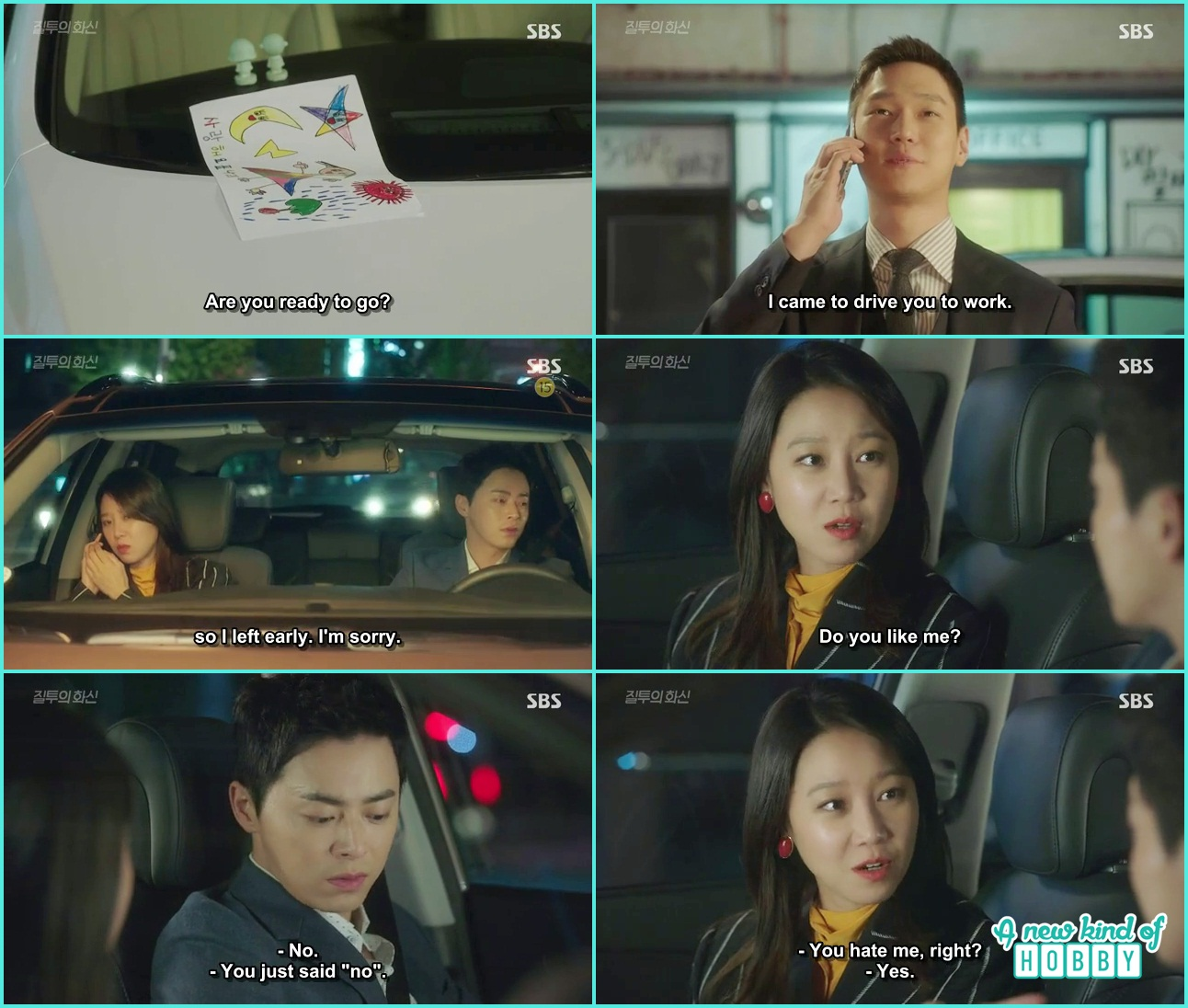 Jung Won Birthday - Jealousy Incarnate - Ep 13 Review - Our