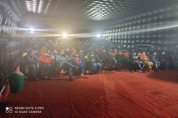 faridabad-bjp-leader-vipul-goel-film-kagaj-news