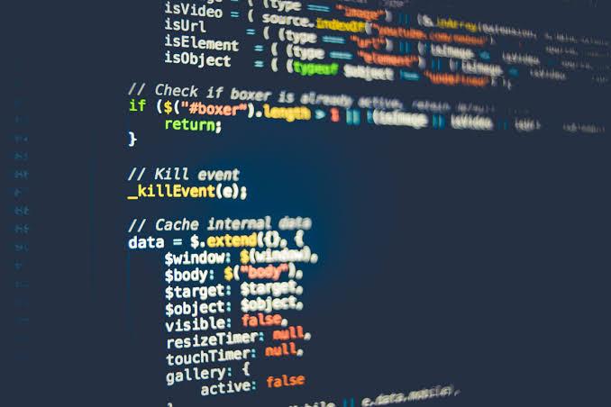 Aplikasi Coding Pemrograman di Android