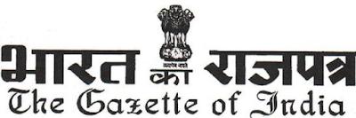 The+Gazette+of+India