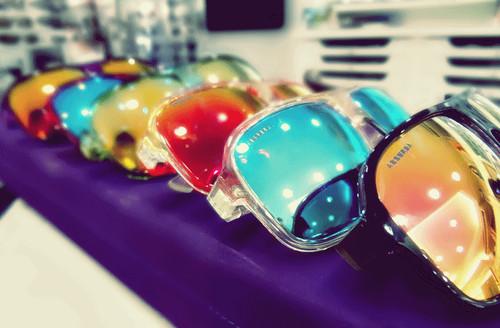 Acabamento exclusivo, lentes de ótima qualidade, proteção especial  acompanhada de um espelhamento perfeito! 909e02eb24