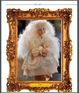 Angel by Lisa Wroblewski