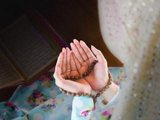 Bacaan Doa Awal Tahun Hijriah 1 Muharram dan Waktu Membacanya