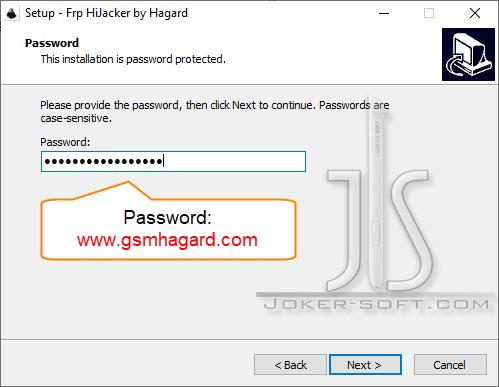 برنامج frp hijacker