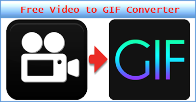 Video to Gif Converter Free