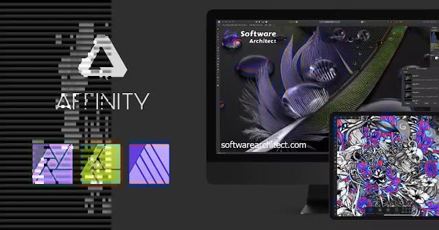 Affinity Photo Photoshop