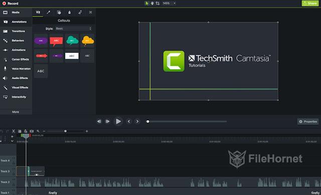 Download Camtasia Studio 2020 Latest Update