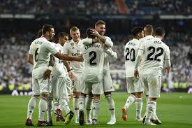 مشاهدة مباراة ريال مدريد وخيتافي بث مباشر اليوم 4-1-2020 في الدوري الاسباني