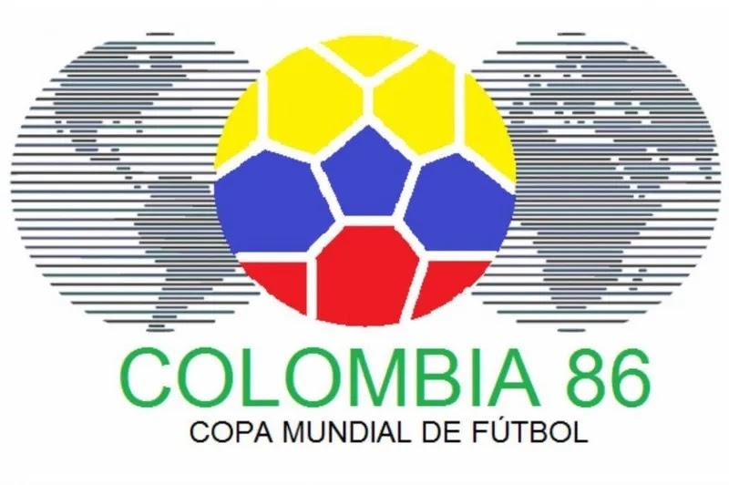 copa mundial de futbol colombia 1986