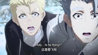 Quanzhi Gaoshou Season 2