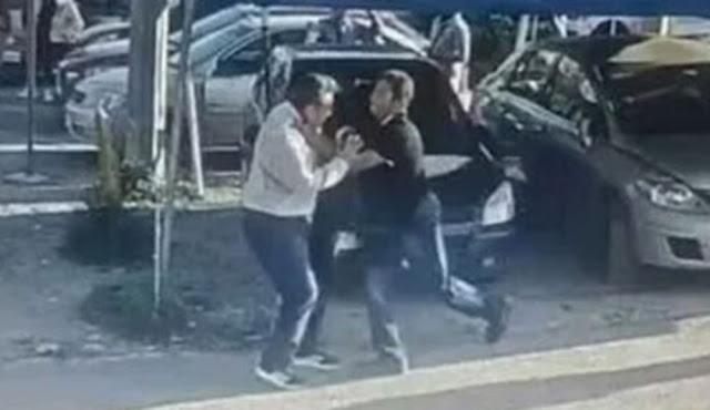 Sujeto venga abuso de su hija apuñalando al presunto responsable en Guanajuato; podría ir a prisión
