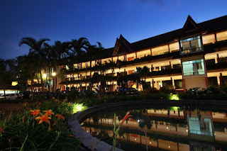 Kusuma Agrowisata Hotel Batu Malang