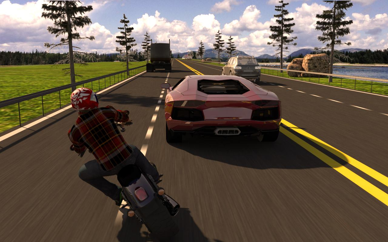 Free Rider 3 Download