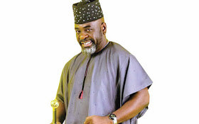 Why Some Actors Have Six-Packs - Actor Funsho Adeolu