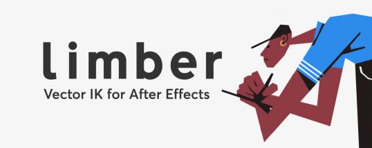 Limber v1.6.0[AEScripts][After Effects][Plugin][WIN][MAC]