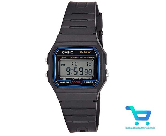Comprar relojes baratos en Amazon