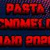 Pasta Tecnomelody 2 Maio 2020