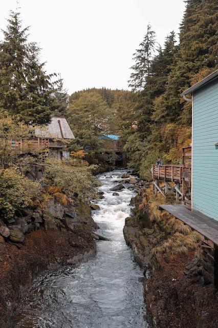 Creek Street in Ketchikan | Travel Guide