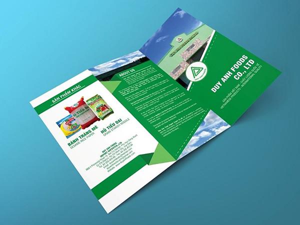thiet ke brochure online