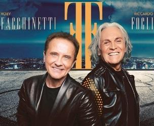 Sanremo 2018 - Robi Facchinetti e Riccardo Fogli - Il segreto del tempo - midi karaoke