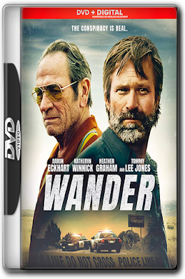 Wander [2020] [DVDR R1] [Latino]