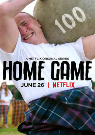 Home Game 2020 Complete S01 HDRip 720p Dual Audio In Hindi English