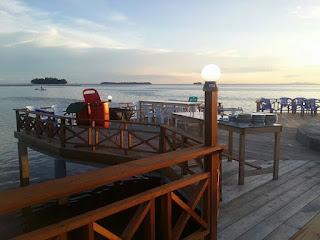 Paket Wisata Pulau Royal Resort