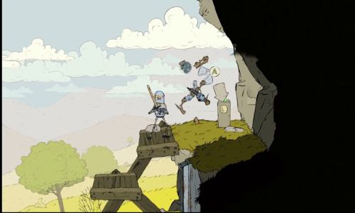 Download Feudal Alloy Highly Compressed
