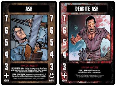 Evil Dead 2 Board Game - 2