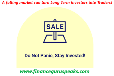 Be a Mutual Fund Investor
