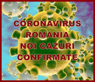coronavirus romania ultimele stiri noi cazuri de infectare