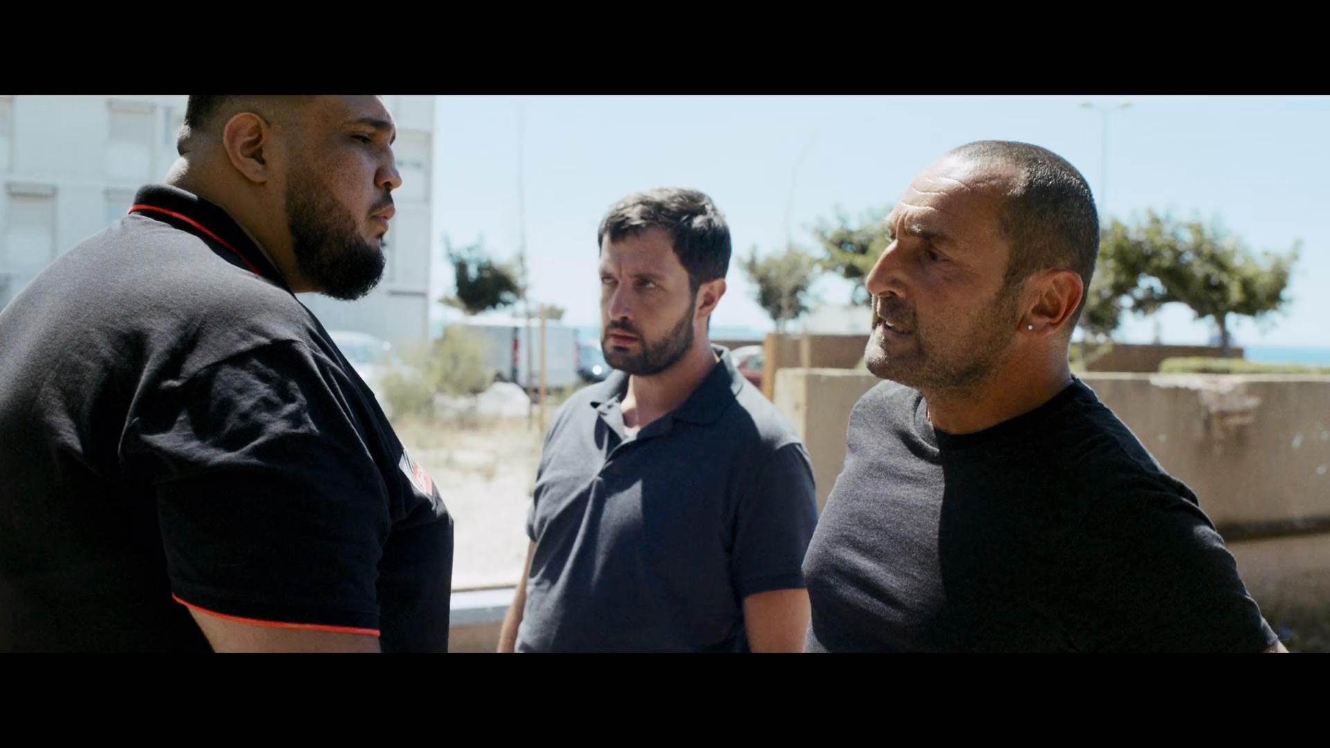 Bac Nord Brigada Anticriminal 2021 Hd 1080p Y 720p Latino Pelishd4k