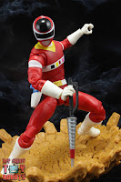 Power Rangers Lightning Collection In Space Red Ranger vs Astronema 32