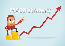 Phân tích kỹ thuật với đường trung bình động MACD