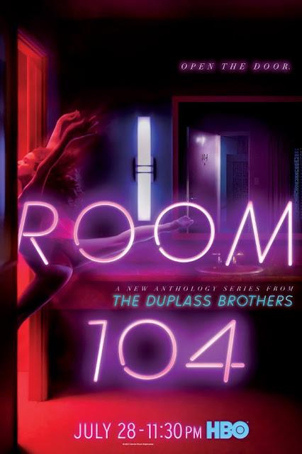 مشاهدة و تحميل مسلسل Room 104 - First season - الغرفة 104 - الموسم الأول الحلقة الأولي مترجم