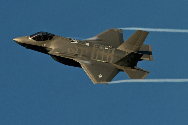 Amerika Ancam Kanada Jika Tak Beli Jet Tempur F-35 AS