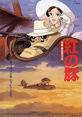 [ Pelicula Studio Ghibli ] Porco Rosso ( DESCARGAR )