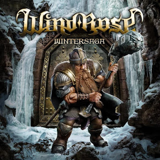 """Το βίντεο των Wind Rose για το """"Wintersaga"""" από το ομότιτλο album"""